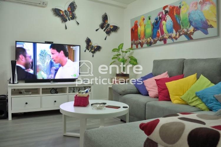 Precioso piso en el centro Mostoles
