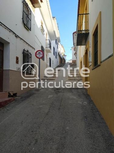 vendo casa en Riogordo Malaga
