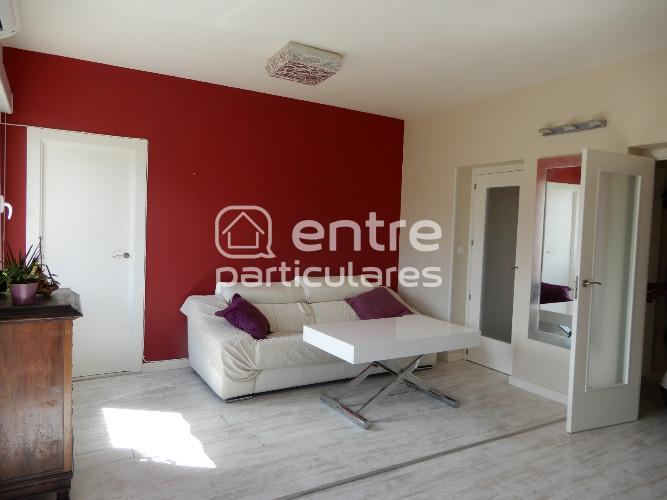 venta piso en Santa Bárbara, Toledo