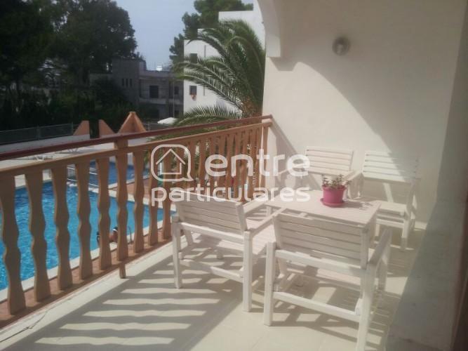 Apartamento IBIZA, Sant Antoni de Port Many, Junio