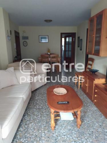 Alquiler apartamento en Gandía