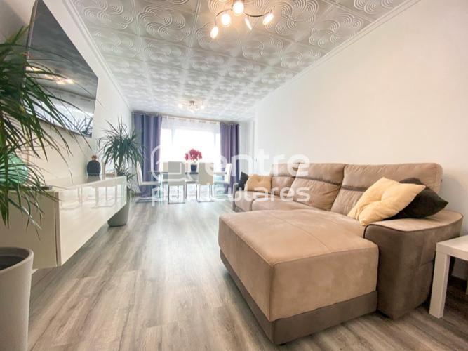 Se Vende Apartamento Reformado con Muebles