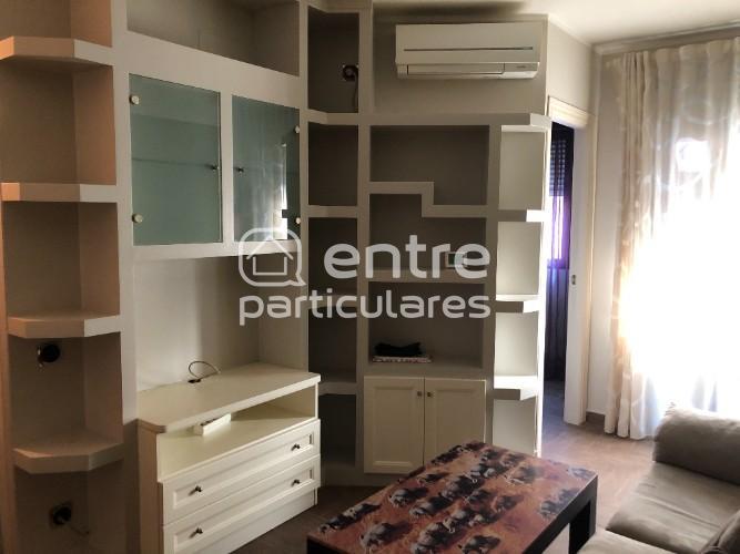 Alquiler apartamento Alcobendas