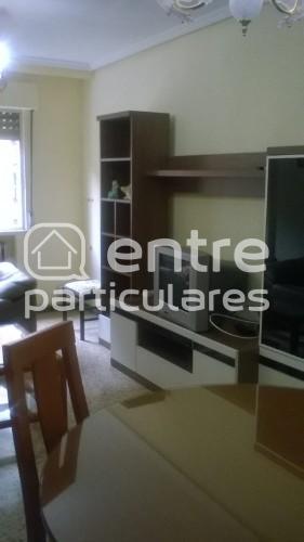 Alquiler de piso Centro de Salamanca