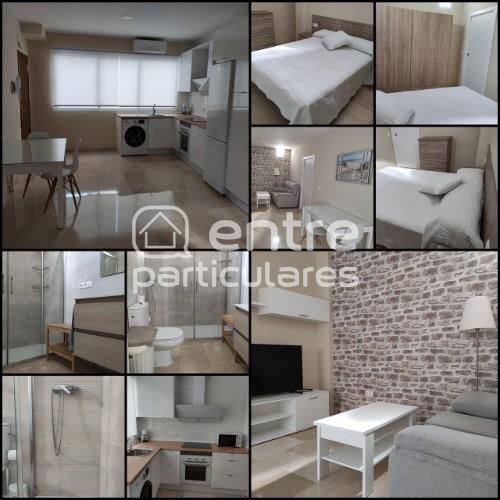 Apartamento nuevo en el centro de Cabra