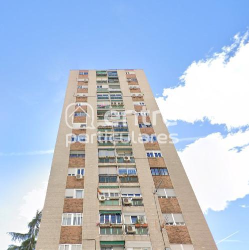 oportunidad piso zona Aluche