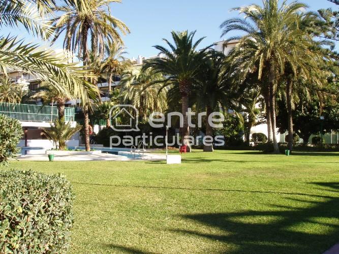 Apartamento 60m2, en Milla de Oro, Marbella