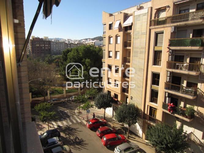 Piso en Parque Sant Pere con Garaje y Trastero