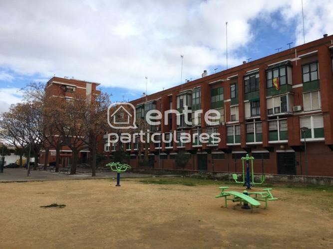 Piso En Plaza Del Alcalde Horacio Hermoso Araujo