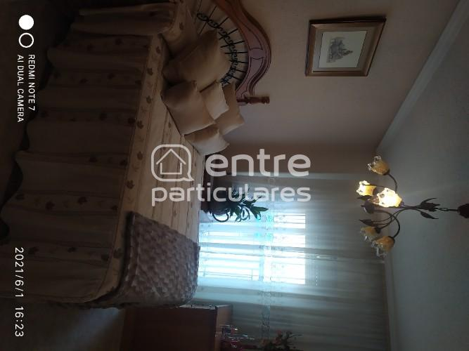 Vendo piso con ASCENSOR en Villaverde Alto