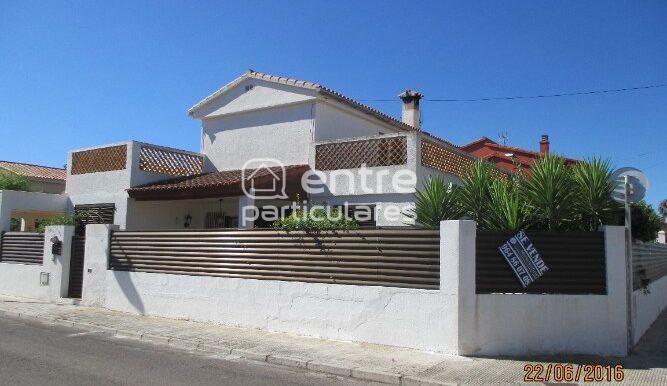 Vista entrada Calle Sardinero nº3 (19)