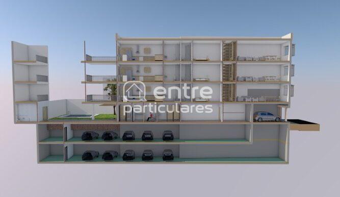 Edificio Canalejas 3 -Sección 3 si