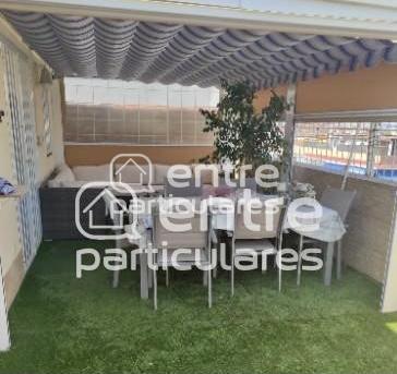 Duplex en Móstoles, Estoril II