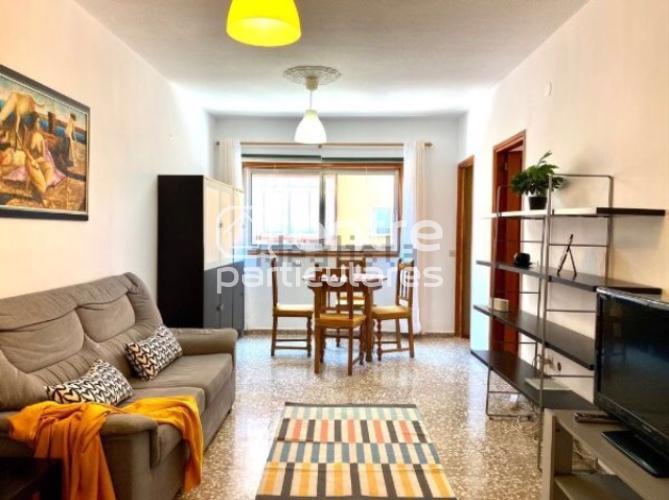 Alquiler de piso en Santa Cruz de Tenerife