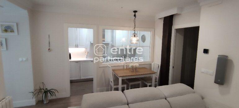 vendo piso centrico totalmente reformado entreparticulares, alquila o vende tu casa de particular a particular