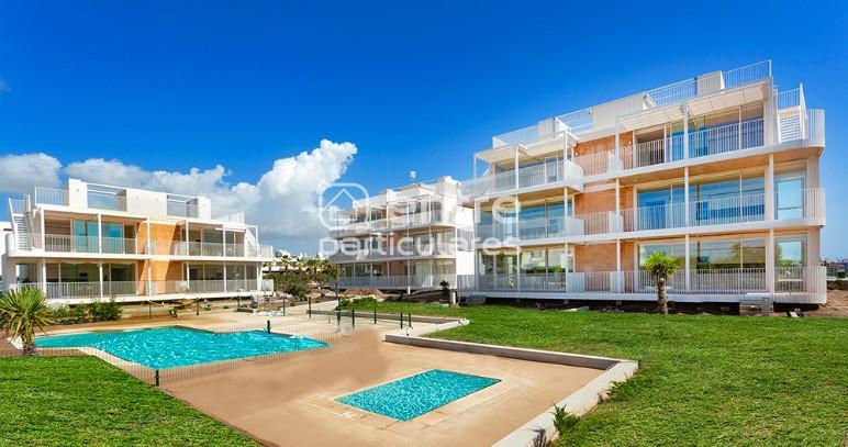 Apartamento Obre Nueva Cala d&#;OR