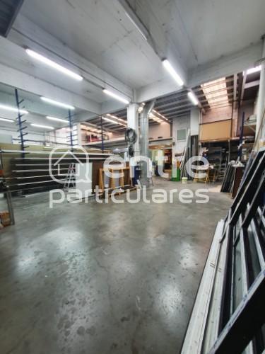 Venta Nave Industrial en Bilbao – Oportunidad!!